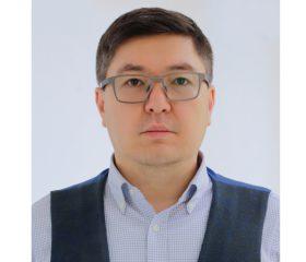 Улан Шабынов