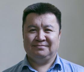 БАКИР САБИРОВ