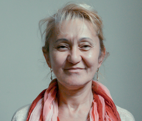 GALINA GILFANOVA