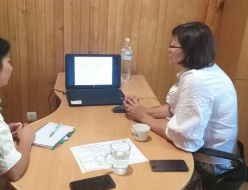 Кыргызстанда алгачкы жолу № 6 үй-бүлөлүк медицина борборунда аудиолог кабинети ачылат