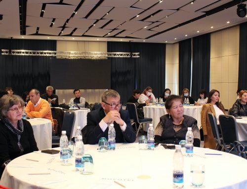 Форум психического здоровья 2021: когнитивные последствия для постковидных пациентов